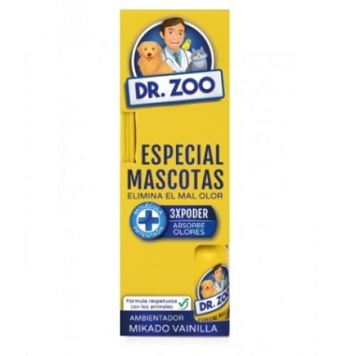 Elimina olores DR.ZOO mikado 40 ml