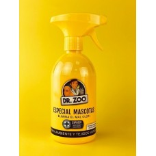 Elimina olores DR.ZOO spray 500 ml