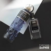 Eau de parfum SAPHIR The Best By Saphir 200 ml