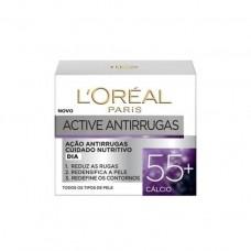 Crema hidratante L'OREAL ACTIVOS 35+