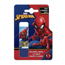 Balsamo labial SPIDERMAN