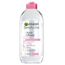 Agua micelar GARNIER todo en 1 de 400 ml