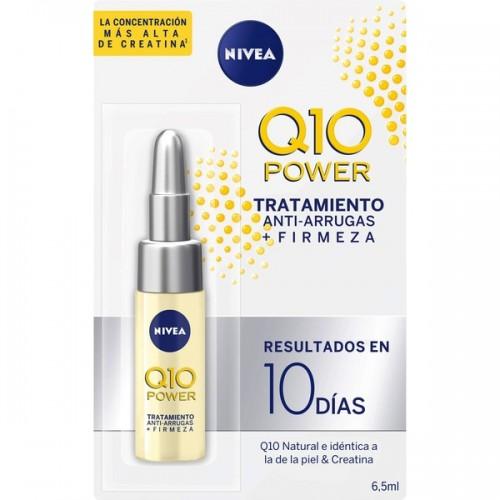 Ampolla anti-arrugas y firmeza NIVEA Q10