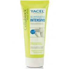 Gel anticelulitico intensivo YACEL