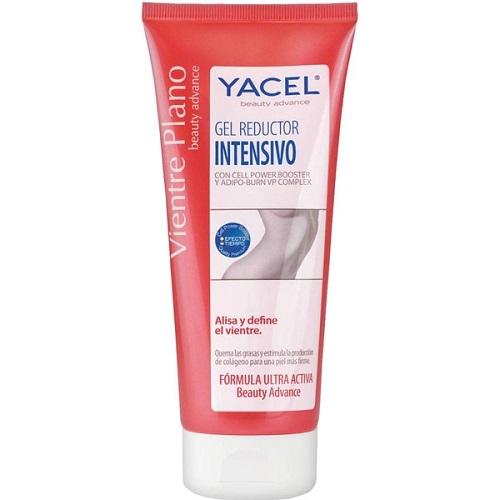 Gel reductor intensivo YACEL