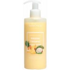 Jabón de manos TROPIC de LAISEVEN 400 ml