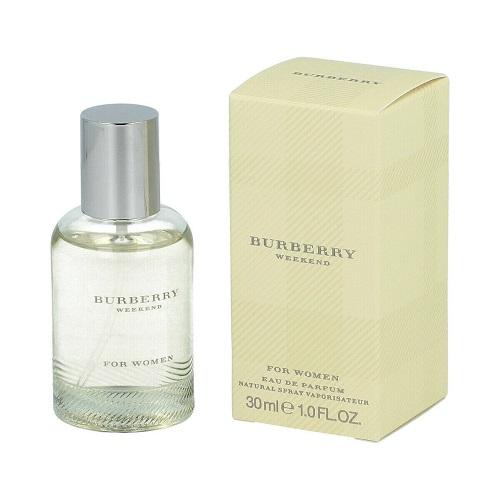 Eau de parfum BURBERRY WEEKEND 100 ML
