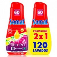 Lavavajillas SOMAT 120 LAVADOS
