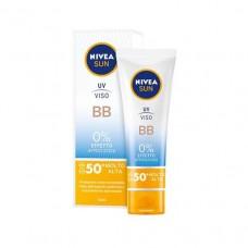Protector facial NIVEA SUN BB FPS50