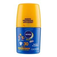 Protector solar NIVEA ROLL ON FPS 30