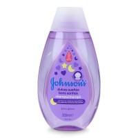 Champú JOHNSON'S dulces sueños 300 ml