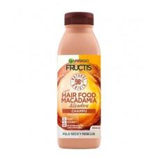 Champu FRUCTIS HAIR FOOD macadamia