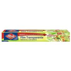 Film transparente ALBAL 30 M