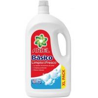 Detergente ARIEL BASICO líquido 70 lavados