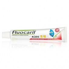 Dentifrico FLUOCARIL KIDS 50 ml