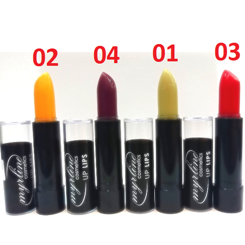 LABIAL MYRLINE UP LIPS 03