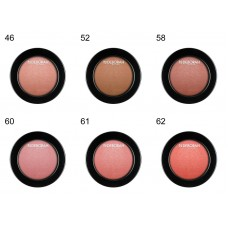 Colorete HI TECH de DEBORAH MILANO 52 peach rose