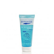 Gel limpiador facial BYPHASSE 200 ml