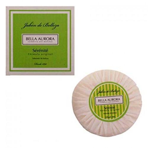 Jabón limpiador BELLA AURORA
