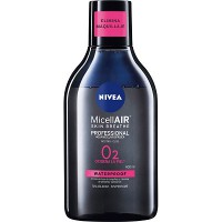 Agua micelar NIVEA PROFESIONAL 400 ML