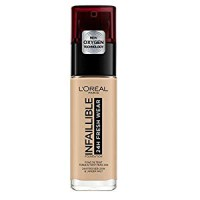 Maquillaje L'OREAL INFALLIBLE FRESH WEAR 125