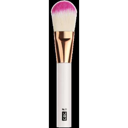 Brocha para base de maquillaje GLOW STICK de UBU