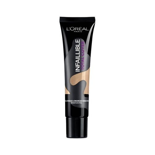 Maquillaje L'OREAL INFAILLIBLE TOTAL COVER 13