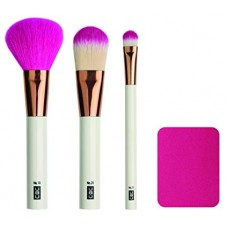 Set de brochas UBU FACE ON
