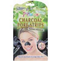Tiras limpiadoras MONTAGNE JEUNESSE  para la nariz