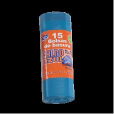 Bolsa de basura PALBO 50 L
