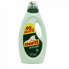 Detergente NORIT verde