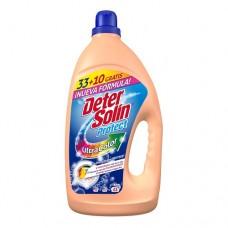 Detergente DETERSOLIN 43 LAV
