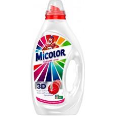 Detergente MICOLOR 23 LAVADOS