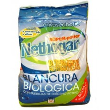 Detergente NETHOGAR bolsa 4 kg