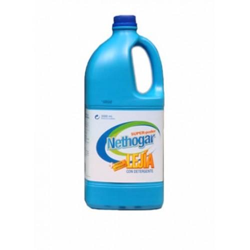 Lejia NETHOGAR detergente 2L