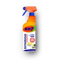 Quitagrasas KH7 desinfectante pulverizador