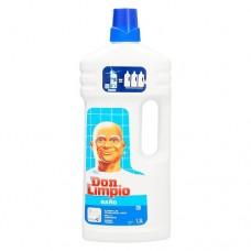 Limpiador DON LIMPIO BAÑO 1.3 L