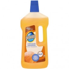 Limpiador PRONTO JABONOSO 750 ml
