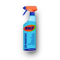 Quitamanchas KH-7 botella azul pulverizador
