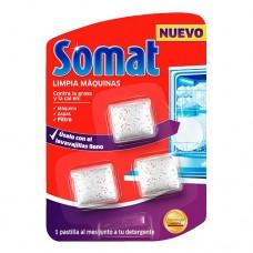 Limpia maquinas SOMAT