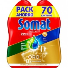 Lavavajillas SOMAT DUPLO 70