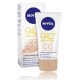 Crema antiarrugas NIVEA CC