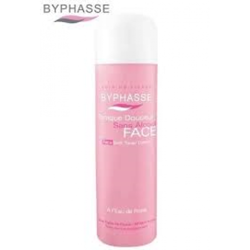 Tónico BYPHASSE 500 ml