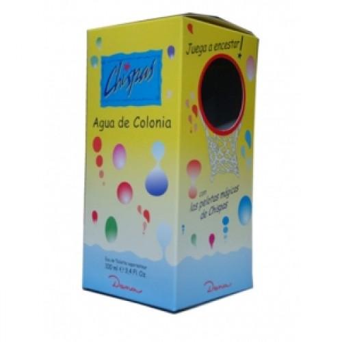 Colonia CHISPAS 100 ml