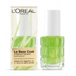 Base endurecedora LE BASE COAT L'OREAL 13.5 ml