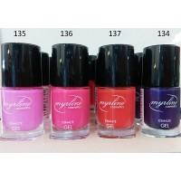 Esmalte de uñas MYRLINE 136