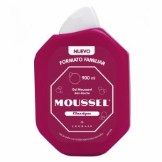 Gel de baño MOUSSEL 900 ml