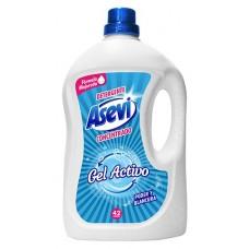 Detergente ASEVI gel 42 lav