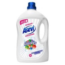 Detergente ASEVI COLOR 42 lav