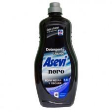 Detergente ASEVI ROPA NEGRA 1.5 L